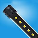 Χαμηλού Κόστους Φωτισμός & Καλύμματα Ενυδρείου-Ενυδρεία Φως LED Άσπρο / Κόκκινο / Μπλε Με Διακόπτη(ες) Λάμπα LED 220 V V Γυαλί