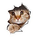 ราคาถูก สติกเกอร์ติดผนัง-สัตว์ต่างๆ แฟชั่น ชุดรัดรูป สติกเกอร์ติดผนัง Plane Wall Stickers สติ๊กเกอร์ประดับผนัง สติ๊กเกอร์ห้องน้ำ, ไวนิล ของตกแต่งบ้าน รูปลอกผนัง