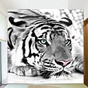 billiga Mural-Blommig Konst Dekor 3D Hem-dekoration Nutida Tapetsering, Duk Material lim behövs Väggmålning, Tapet