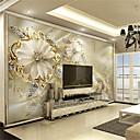 Χαμηλού Κόστους Ξεπλύνετε φώτα τοίχο Όρος-Τοιχογραφία Καμβάς Κάλυψης τοίχων - κόλλα που απαιτείται 3D