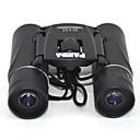 זול מיקרוסקופים ואנדוסקופים-PANDA 22 X 25 mm משקפת עדשות הבחנה גבוהה  (HD) Generic נרתיק נשיאה ציפוי מרובה BAK4 ראיית לילה גוּמִי / Hunting