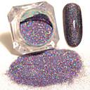 ราคาถูก ชุดทำเล็บและเซ็ต-2g Glitter & Poudre / Powder glitters / คลาสสิก ทุกวัน