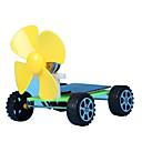 ราคาถูก ของเล่นพลังงานแสงอาทิตย์-แกดเจ็ตพลังงานแสงอาทิตย์ พลังงานแสงอาทิตย์ เครื่องใช้ไฟฟ้า ABS เด็กผู้ชาย Toy ของขวัญ