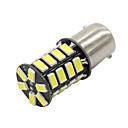 Χαμηλού Κόστους Car Signal Lights-SO.K 2pcs 1156 Αυτοκίνητο Λάμπες 4 W SMD 5730 / LED Υψηλής απόδοσης 450 lm LED Οπίσθιο φώς Για Universal