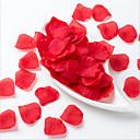 ราคาถูก ดอกไม้ประดิษฐ์-ดอกไม้ประดิษฐ์ 5 สาขา ดอกไม้สำหรับงานแต่งงาน Petals ดอกไม้วางบนโต๊ะ