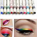 זול איילינר-אייליינר כלים לאיפור עטים ועפרונות להשלים עין יומי איפור יום מחזיק לאורך זמן טבעי קוֹסמֵטִי חומרי טיפוח