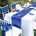 billiga Bröllopsdekorationer-Unik bröllopsdekor Satin Bröllop Dekorationer Jul / Bröllop / Årsdag Strand Tema / Trädgårdstema / Asiatiskt Tema Vår / Sommar / Höst