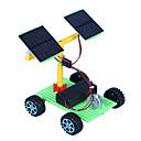 ราคาถูก ของเล่นพลังงานแสงอาทิตย์-แกดเจ็ตพลังงานแสงอาทิตย์ สนุก ABS สำหรับเด็ก เด็กผู้ชาย Toy ของขวัญ
