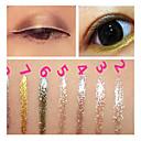 cheap Eyeshadows-Eyeliner Makeup Tools Balm Makeup Eye Daily Daily Makeup Fast Dry Coloured gloss Natural Cosmetic Grooming Supplies