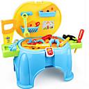 ราคาถูก เงินปลอม เงินของเล่น-Pretend Play แปลกใหม่ พลาสติก สำหรับเด็ก เด็กผู้ชาย Toy ของขวัญ