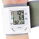 voordelige Smartwatches-gezondheidszorg pols draagbare digitale automatische bloeddrukmeter