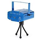 baratos Luzes de Palco-U'King Luz de Palco Laser Ativo por Som / automático para Exterior / De Festa / Palco Profissional