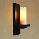 povoljno Lusteri-Zemlja Retro Zidne svjetiljke Za Metal zidna svjetiljka 110-120V 220-240V 40W