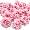 billige Kunstig Blomst-Kunstig blomst Silke Bryllupsdekorasjoner Bryllup / Fest Strand Tema / Hage Tema / Blomster Tema Alle årstider