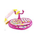 billiga Leksaker för elektronisk inlärning-Leksakstelefoner Originella Plast Barn Leksaker Present