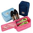 ราคาถูก กระเป๋ารองเท้าและกล่องรองเท้า-ระบายอากาศได้ รองเท้ากระเป๋าและกล่อง ผ้า ทุกฤดู