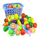 ราคาถูก ชุดเครื่องครัวและทำอาหารของเล่น-ชุดครัวของเล่น Pretend Play Creative แปลกใหม่ พลาสติก เด็กผู้ชาย เด็กผู้หญิง Toy ของขวัญ 1 pcs