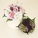 """povoljno Cvijeće za vjenčanje-Cvijeće za vjenčanje Buketi Vjenčanje Svila 9.45 """"(Approx.24cm)"""