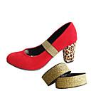 ราคาถูก วิกผมคอสตูม-2 ชิ้น ผ้า เชือกผูกรองเท้า สำหรับผู้หญิง ทุกฤดู ที่มา สีทอง / สีดำ / สีเงิน