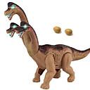 ราคาถูก ฟิกเกอร์ไดโนเสาร์-มังกรและไดโนเสาร์ Model Building Kits เครื่องใช้ไฟฟ้า Apatosaurus พลาสติก คลาสสิกและถาวร สำหรับเด็ก Toy ของขวัญ
