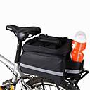 ราคาถูก รอกตกปลา-WEST BIKING® 20 L ตะกร้าของจักรยาน / กระเป๋าใส่ลำตัวจักรยาน กระเป๋าใส่ลำตัวจักรยาน มัลติฟังก์ชั่ สายปรับได้ Large Capacity Bike Bag ไนลอน Bicycle Bag Cycle Bag ปั่นจักรยาน / จักรยาน / กันน้ำ
