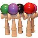 ราคาถูก เกมกระดาน-ลูกบอล บรรเทาความเครียด มืออาชีพ แปลกใหม่ ไม้ 1 pcs สำหรับเด็ก ผู้ใหญ่ เด็กผู้ชาย เด็กผู้หญิง Toy ของขวัญ