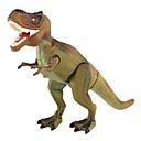 ราคาถูก ฟิกเกอร์ไดโนเสาร์-มังกรและไดโนเสาร์ รูปไดโนเสาร์ เครื่องใช้ไฟฟ้า Triceratops ไดโนเสาร์ยุคจูราสสิก Tyrannosaurus Rex พลาสติก คลาสสิกและถาวร สำหรับเด็ก เด็กผู้ชาย Toy ของขวัญ