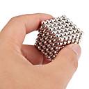זול צעצועים מגנטיים-216 pcs 5mm צעצועים מגנטיים כדורים מגנטיים אבני בניין מגנטים חזקים נדיר- Earth סופר מגנט ניאודימיום מגנט ניאודימיום הפגת מתחים וחרדה Office צעצועים במשרד עשה זאת בעצמך