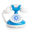 ราคาถูก เงินปลอม เงินของเล่น-Toy Phones Pretend Play แปลกใหม่ พลาสติก Metal Toy ของขวัญ 1 pcs