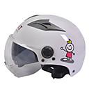 povoljno Kompleti knjiga gostiju i pisaćih pera-GXT M11 Otvorena kaciga Odrasli Uniseks Motocikl Kaciga Protiv zamagljivanja / Prozračnost