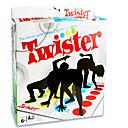 ราคาถูก เกมกระดาน-Board Game เกม Twister ของเล่นการศึกษา มืออาชีพ แปลกใหม่ พลาสติก 1 pcs สำหรับเด็ก ผู้ใหญ่ เด็กผู้ชาย เด็กผู้หญิง Toy ของขวัญ