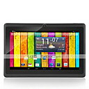 ราคาถูก จิ๊กซอว์3D-M750D3 7 inch แท็บเล็ต Android (Android 4.4 1024 x 600 Quad Core 512MB+8GB) / 32 / TFT / Micro USB / ช่องใส่การ์ดTF / แจ็คหูฟัง 3.5mm