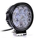 baratos Luzes de Neblina para Carros-JIAWEN 1 Peça Conexão de fio Carro Lâmpadas 27 W LED de Alto Rendimento LED Lâmpada de Farol Para Todos os Anos