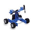 baratos Brinquedos Magnéticos-Carros de Brinquedo Brinquedos a Energia Solar Carro Faça Você Mesmo Plástico Metal Para Meninos Brinquedos Dom