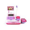 ราคาถูก เงินปลอม เงินของเล่น-ช้อปปิ้งร้านขายของชำ อาหารของเล่น Pretend Play ไอศครีม แปลกใหม่ พลาสติก Toy ของขวัญ