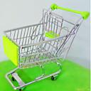 billiga Tillbehör till fågel-Fågel Leksaker Bärbar Rostfritt stål Fågelleksaker husdjur leveranser