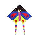 ราคาถูก ว่าว&อุปกรณ์-ว่าว Butterfly Creative แปลกใหม่ โพลีคาร์บอเนต ทุกเพศ Toy ของขวัญ 1 pcs
