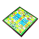 billiga Modeörhängen-Brädspel Schackspel Professionell Magnet Plast Barn Vuxna Unisex Pojkar Flickor Leksaker Present