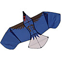billiga Jo-jos-WEIFANG Flygande drake Örn Originella Nylon Unisex Leksaker Present