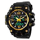 voordelige Smartwatches-Smart horloge YY1155 voor Lange stand-by / Waterbestendig / Multifunctioneel Stopwatch / Wekker / Chronograaf / Kalender / > 480