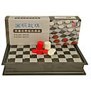ราคาถูก เกมกระดาน-Board Game มืออาชีพ Magnetic ขนาดใหญ่ พลาสติก สำหรับเด็ก ผู้ใหญ่ ทุกเพศ เด็กผู้ชาย เด็กผู้หญิง Toy ของขวัญ