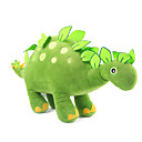 Χαμηλού Κόστους Ρομπότ-παραγεμισμένα παιχνίδια Κούκλες Animale de Pluș Παιχνίδια Τυραννόσαυρος Δεινόσαυρος Ζώο Παιδικά 1 Κομμάτια