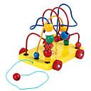 ราคาถูก ของเล่นแอพคอส-Building Blocks 1pcs วงกลม เด็กผู้ชาย ทุกเพศ Toy ของขวัญ