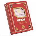 billiga Kortspel & Poker-Brädspel Kortspel Monopolspel Kul Kortpapper Papper Klassisk 56 pcs Leksaker Present