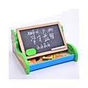 זול צעצועי ציור-ציור צעצוע לוחות צעצוע לציור משחק גופר משחק משפחתי צעצועים כיף עץ לילדים בגדי ריקוד ילדים חתיכות