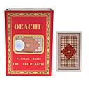 billiga Kortspel & Poker-Brädspel Kortspel Monopolspel Kul Kortpapper Plast Klassisk 55 pcs Leksaker Present