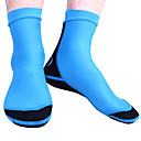 ราคาถูก รองเท้า & ถุงเท้าทางน้ำ-Dive&Sail Water Socks ถุงเท้า Aqua 3mm การดำน้ำ Surfing Snorkeling - ระบายอากาศ ความคงทนสูง ความนุ่ม สำหรับ ผู้ใหญ่ / ฝ้าย / ฤดูหนาว / ยืด