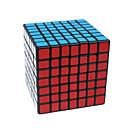 ราคาถูก ของเล่นแม่เหล็ก-เมจิกคิวบ์ IQ Cube YONG JUN 7*7*7 สมูทความเร็ว Cube Magic Cubes บรรเทาความเครียด ปริศนา Cube สติกเกอร์โปร่งใส มืออาชีพ สำหรับเด็ก ผู้ใหญ่ Toy ทุกเพศ เด็กผู้ชาย เด็กผู้หญิง ของขวัญ