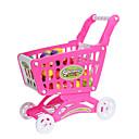 ราคาถูก ของเล่นชอปปิง & ร้านค้า-ชุดครัวของเล่น Pretend Play พลาสติก ABS สำหรับเด็ก ทุกเพศ เด็กผู้ชาย เด็กผู้หญิง Toy ของขวัญ