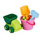 Χαμηλού Κόστους Παιχνίδια εργαλεία-Παιχνίδια αυτοκίνητα Beach Toys Παιχνίδια ρόλων Γιούνισεξ Αυτοκίνητο Πρωτότυπες Παιδικά